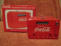 Coke-Cola Musical Bank in Camp Lejeune, North Carolina