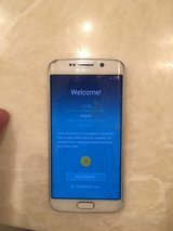 Samsung Galaxy S6 edge Cracked screen in Bolling AFB, DC