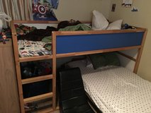 Mid Loft Bed in Spring, Texas