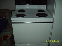 "GENERAL ELECTRIC 30"" STOVE/RANGE in San Antonio, Texas"