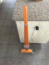 Electrolux Rechargable Vacuum in Houston, Texas
