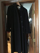 Talbots Wool Coat 8Petite in Lockport, Illinois
