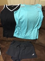 BCG Running Shorts and Shirts in Leesville, Louisiana