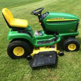 John Deere Tractors; X500, 335, LT190,SST18,345, LX280, 325,GT235 And More No Home Depot Models !!! in Chicago, Illinois
