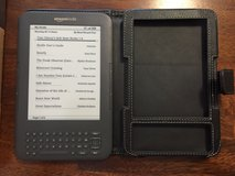 "Kindle Keyboard, Wi-Fi, 6"" display in Fort Sam Houston, Texas"