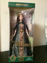 Princess of Ireland - Dolls of the World Collection in DeKalb, Illinois