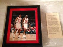 Chicago Bulls pictures in Bolingbrook, Illinois