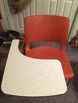 Chair/Desk/adult size in Baytown, Texas