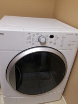KENMORE HE2 ELECTRIC DRYER in Fort Bliss, Texas