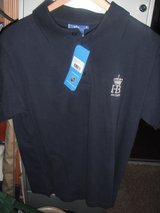 "Men size ""S"" Hofbrau Polo Shirt $5 in Ramstein, Germany"
