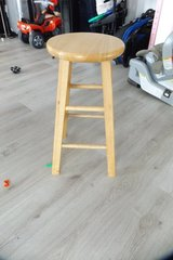 3 stools in Ramstein, Germany