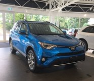 Rav4 Limited AWD - Only $35,900 in Spangdahlem, Germany