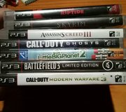 PS3 Games in Naperville, Illinois