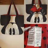 The Disney Store Mickey/Minnie Mouse Tote in Jacksonville, Florida