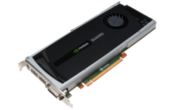 Urgent Sale! Nvidia Quadro 4000 Professional Graphic Card (Like New) in Stuttgart, GE