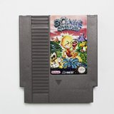 Nes Bonk's Adventure ( Repro ) in Camp Lejeune, North Carolina