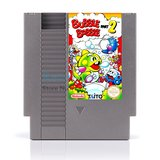 Nes Bubble Bobble Part 2 ( Repro ) in Camp Lejeune, North Carolina