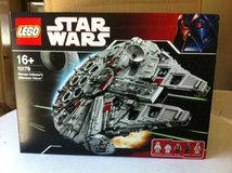 LEGO Star Wars Ultimate Collector's Millennium Falcon in Minneapolis, Minnesota