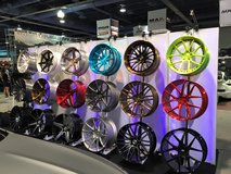 20''   WHEELS PKG in Miramar, California