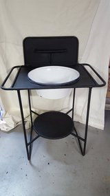 Vintage Wash Stand in Naperville, Illinois