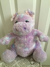 Build a Bear Hippo in Naperville, Illinois