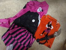 pirate costume size L 12-14 in Fort Bliss, Texas