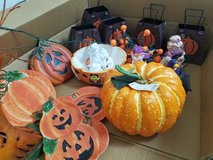 Halloween Decorations lots 20 pcs used in Fort Belvoir, Virginia