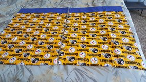 STEELER PILLOW CASES in Yucca Valley, California