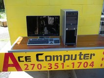 BUSINESS Hp WORK STATION in Fort Knox, Kentucky