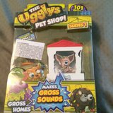 New Ugglys Petshop Gross Homes ( rare ) in Sugar Grove, Illinois