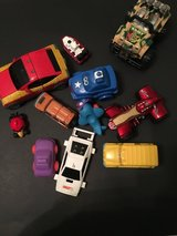 Toy Car Bundle in Houston, Texas
