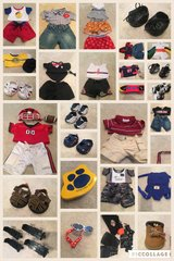 Build A Bear Clothes & Accessories in Fort Belvoir, Virginia