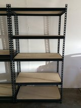 Heavy Duty Shelving Units in Fort Lewis, Washington