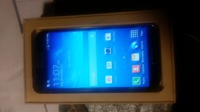 Samsung Galaxy S4 (Brand new)(Sprint locked) in Fort Polk, Louisiana