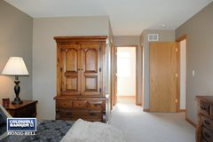 Bedroom furniture in DeKalb, Illinois