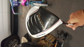 TaylorMade Driver in Lake Elsinore, California