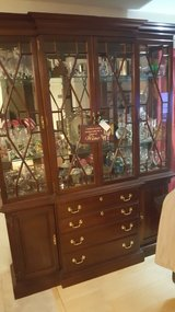 China Cabinet in Lake Elsinore, California