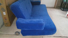 MUST GO ASAP Futon/Couch in Fort Riley, Kansas