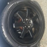 "17"" Drag wheels for sale in DeRidder, Louisiana"