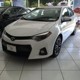 Toyota Corolla S Plus - Sporty, Safe & Reliable! in Spangdahlem, Germany