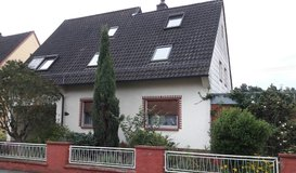 One or Two-Family House in Ramstein, only 4 min. from West Gate in Ramstein, Germany