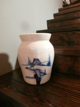 Vintage paul storie pottery water/beverage cooler crock dispenser in Cleveland, Texas