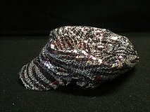 Justice Hat With Sequins (One Size) in Bolingbrook, Illinois