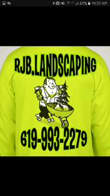 Landscaping services and more in Yucca Valley, California