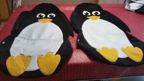 Penguin Bucket Seat Covers in DeRidder, Louisiana