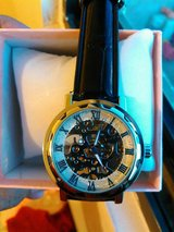 FREE SHIPPING !! TRANSPARENT MECHANICAL WATCH in Yuma, Arizona