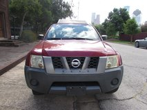 2005 Nissan Xterra in Houston, Texas