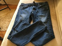 Size 8R Jeans in Bolingbrook, Illinois