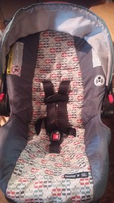 baby car seat in Cleveland, Texas