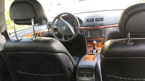 Mercedes E320 CDI 2005 US Spect  Full Automatic Diesel, in Ramstein, Germany